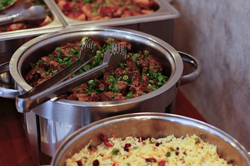 Catering services in Philadelphia, PA